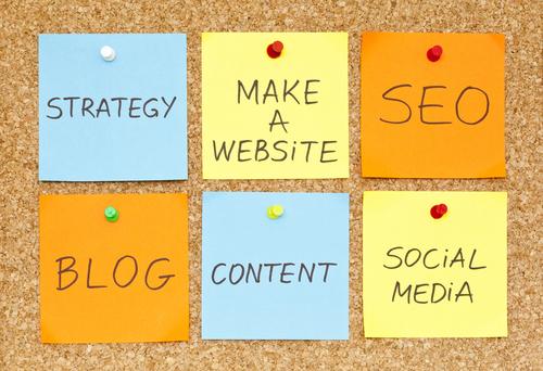 Planear el MArketing Digital