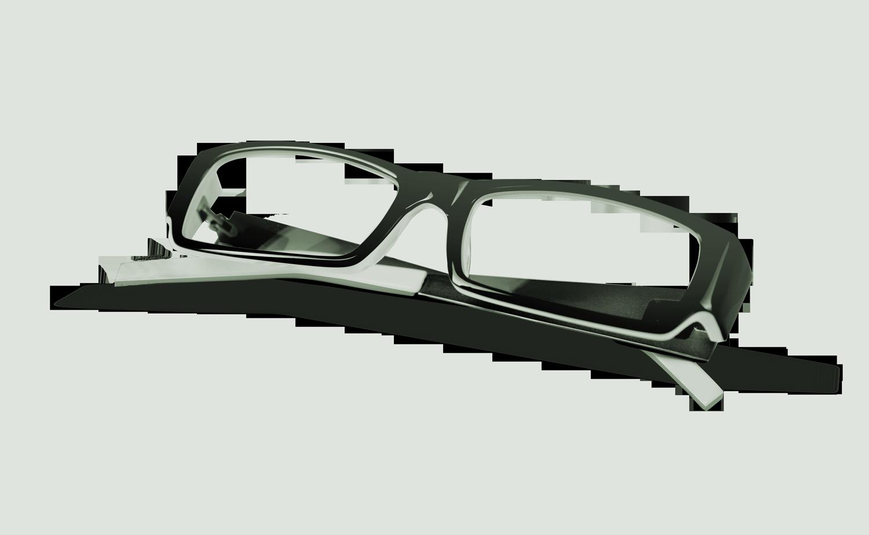 Gafas consultoría de Marketing